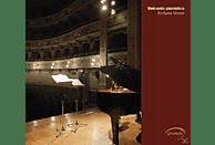 Barbara Moser - Belcanto Pianistico [CD]