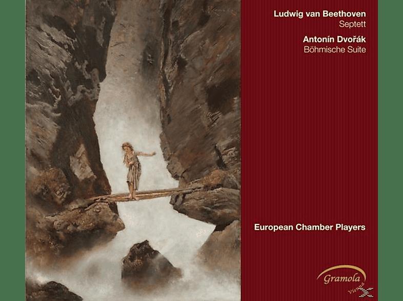 European Chamber Players - Septett/Böhmische Suite [CD]