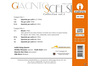 Arditti String Quartet/Hirayama/Lloyd/Omar/Brizzi - Scelsi Collection Vol.5 [CD]