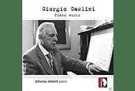 Alfonso: Piano Alberti - Piano Works [CD]