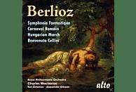 Royal Philharmonic Orchestra - Berlioz:Symphonie Fantastique [CD]