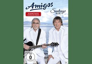 Die Amigos - Santiago Blue  - (DVD)