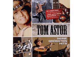 Tom Astor - Seine Größten Hits  - (CD)