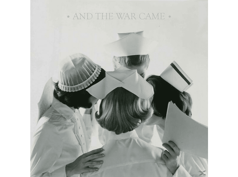 Shakey Graves - And The War Came (Lp+Mp3/180g/Gatefold) [Vinyl]