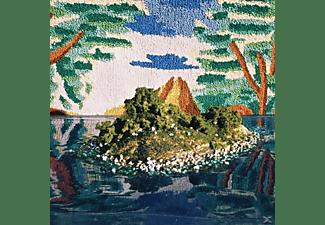 Mantles - All Odds End  - (CD)