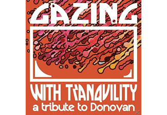 VARIOUS - A Tribute To Donovan  - (CD)