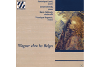 Cornil - Wagner Chez Les Belges [CD]