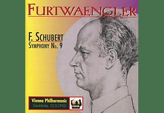 Wpo, Wilhelm Wiener Philharmoniker & Furtwängler - Furtwängler in Stockholm  - (CD)