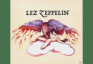 Lez Zeppelin - Lez Zeppelin  - (CD)