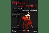 Bausch/Hengelbrock/+ - Orpheus Und Eurydike [Blu-ray]