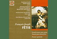 Cornil - Grand Sextuor Pour Piano/+ [CD]