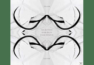 Iva Bittová, Gyan Riley, Evan Ziporyn - Nayive  - (CD)