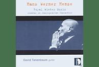 David Tanenbaum - Royal Winter Music [CD]