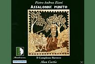 Il Complesso Barocco - Assalonne Punito [CD]