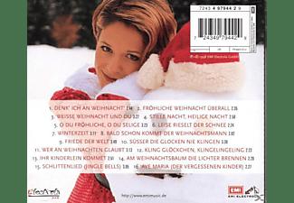 Michelle - Denk' Ich An Weihnacht'  - (CD)