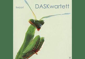 Daskwartett - Freizart  - (CD)
