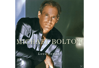 Michael Bolton - Love Songs (CD)