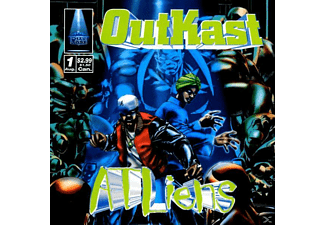 Outkast - ATLIENS  - (CD)