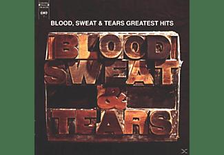 The Tears, Blood, Sweat & Tears - Greatest Hits  - (CD)