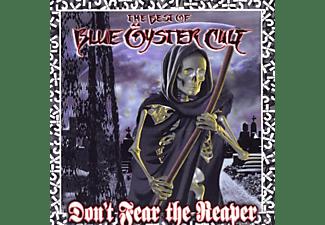 Blue Öyster Cult - DON T FEAR THE REAPER - THE BEST OF BLUE ÖYSTER CU  - (CD)