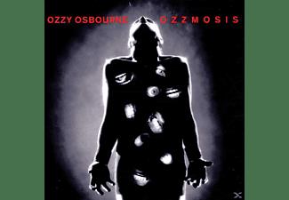Ozzy Osbourne - OZZMOSIS  - (CD)