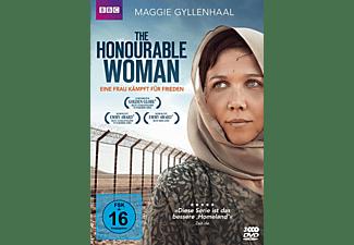 The Honourable Woman DVD