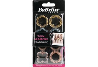 BABYLISS Hair Jewellery To TW1100E