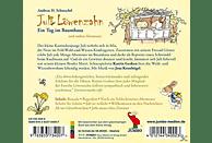 Juli Löwenzahn - Ein Tag im Baumhaus - (CD)