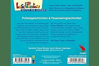Polizeigeschichten & Feuerwehrgeschichten - (CD)