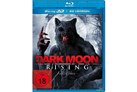 Dark Moon Rising [3D Blu-ray]