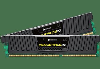 CORSAIR Vengeance LP Black DIMM Kit 16GB (CML16GX3M2A1600C10)