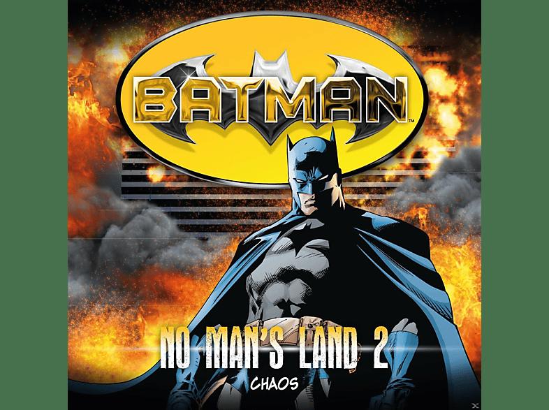 Batman - No Man's Land 02 - Chaos - (CD)