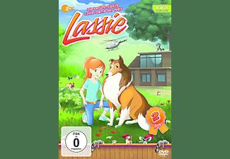 Lassie - Die neue Serie 2 DVD
