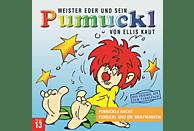 Pumuckl - 13:Pumuckls Rache/Pumuckl Und Die Briefmarken - (CD)