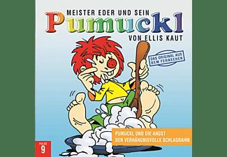 Pumuckl - 09:Pumuckl Und Die Angst/Der Verhängnisvolle Schlagrahm  - (CD)