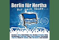Berlin Für Hertha - Nur Nach Hause...20 Jahre Hertha Bsc Hymne [Maxi Single CD]