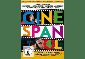 Cinespanol: Melaza / Anina / Mercedes Sosa, die Stimme Lateinamerikas DVD