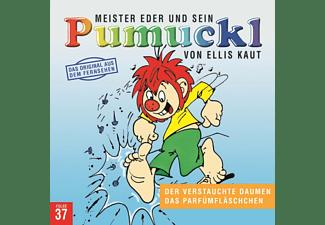 Pumuckl - 37:Der Verstauchte Daumen/Das Parfümfläschchen  - (CD)