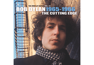 Bob Dylan - The Best of The Cutting Edge 1965-1966: The Bootle  - (LP + Bonus-CD)