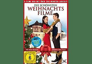 - A Christmas Love Story, Das Wunder von San Francisco, Weihnachten im Oktober  - (DVD)