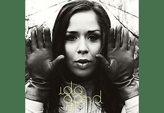 Ida Gard - Knees, Feet & The Parts We Don't Speak Of  - (CD)