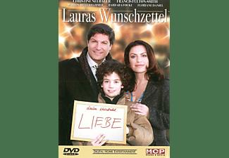 Lauras Wunschzettel DVD