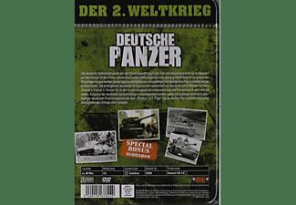 Der 2. Weltkrieg: Deutsche Panzer DVD