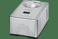 PROFI COOK ICM 1091 Eismaschine (150 Watt, Inox)