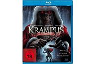 Krampus: The Christmas Devil [Blu-ray]