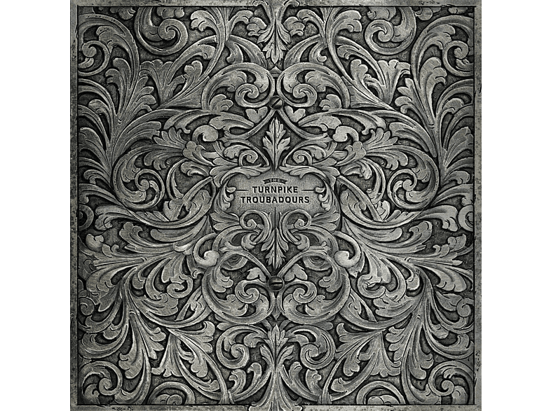 Turnpike Troubadours - The Turnpike Troubadours (Lp) [Vinyl]