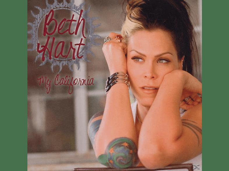 Beth Hart - My California [CD]