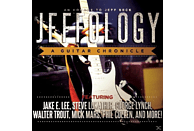 VARIOUS - Jeffology-A Guitar Chronicle [CD]