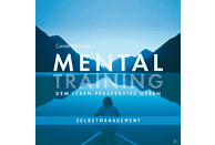 Carola Riß Tafilaj - Mentaltraining-Dem Leben Perspektive [CD]