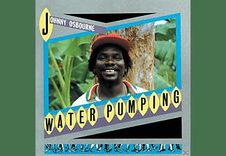 Johnny Osbourne - Water Pumping  - (Vinyl)